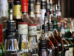 Тийнейджър помогна на рецидивист да открадне алкохол от заведение