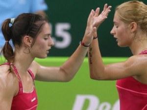 Сестри Стоеви  отказаха да играят за България след скандал с федерацията по бадминтон
