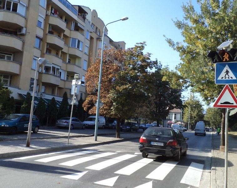 Затварят временно булевард в Пловдив за спешен ВиК ремонт