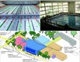 Три големи фирми искат да строят плувен комплекс