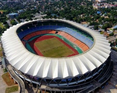 Кандидат за Летище София готов да построи нов национален стадион
