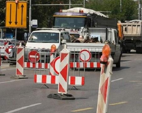 Лятна офанзива в София, 10 големи ремонта тръгват през юли и август