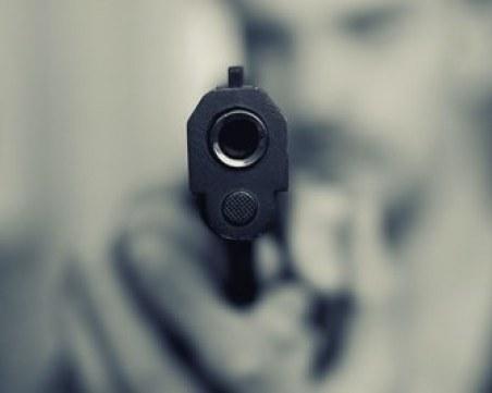 Сутрешен скандал между бивши съпрузи завърши със стрелба
