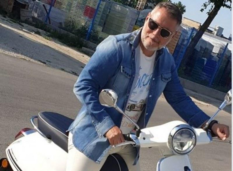 Бохем от Пловдив облекчава трафика в града! Замени колата със скутер
