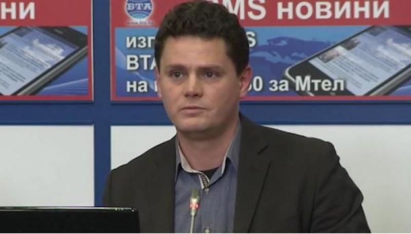 Прокуратурата обвини Кърджилов в хулиганство! Той се похвали във Facebook