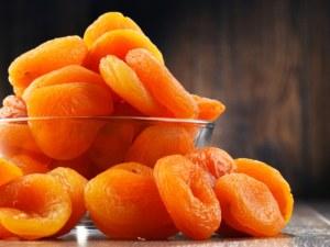 14 храни, богати на калий срещу високо кръвно