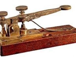175 г. от създаването на телеграфа – изобретението, което промени света