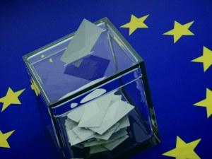 Четири дни преди вота – четири партии с шанс за Брюксел. №1 е ГЕРБ