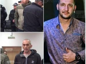 Доктора, Жабата и Тъпото, обвинени за палежа на колата на шефа на затвора в Пловдив – с присъди
