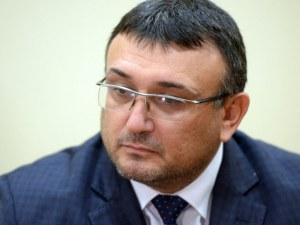 Министърът на вътрешните работи към БСП: Не въвличайте МВР в скандали!