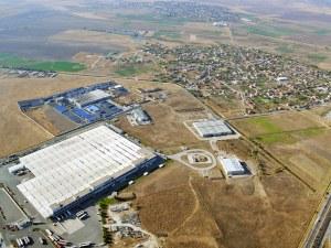 Нов инвеститор налива 14 милиона край Пловдив