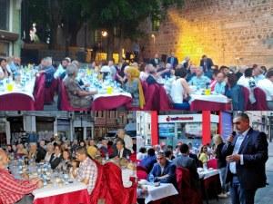 Организират вечеря ифтар тази вечер пред Джумая джамия