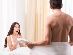 Секс с ново гадже? Ето какво трябва да знаеш