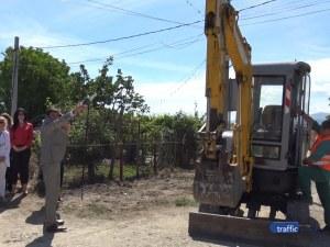 Софийска фирма подхвана ремонт за 4 млн. лв. в Стамболийски, затварят входа на града до седмици