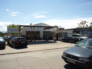 ЧСИ продава базата на таксиметров ефир в Пловдив, собствениците водят дела