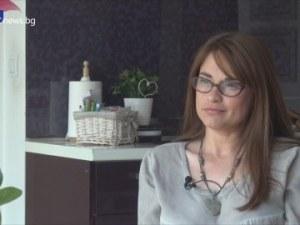 Таня Попова от MasterChef за вкуса на живота, семейството и готвенето
