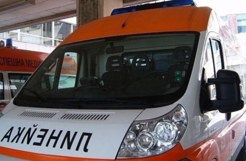 74-годишен блъсна с колата си 3-годишно дете в Балчик