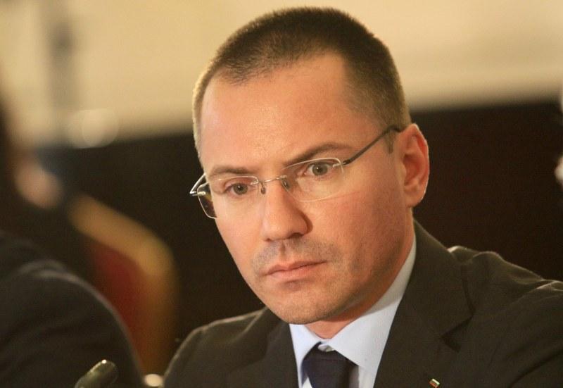 Ангел Джамбазки: Прекратяването на преговорите с Турция е победа за Европа!