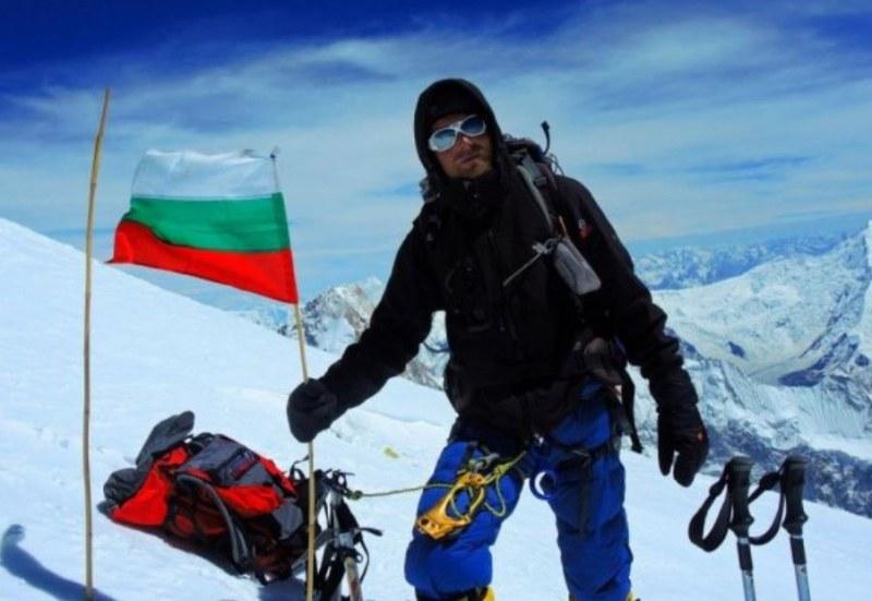 Родителите на загиналия алпинист Иван Томов с призив: Не пращайте пари!