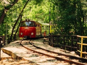 Един от символите на Пловдив вози безплатно три дни