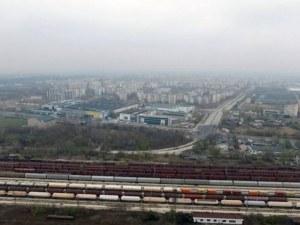 Надлез за над 50 млн. между Тракия и Кючука – върви ли проектът към съдбата на пробива до Водната палата?