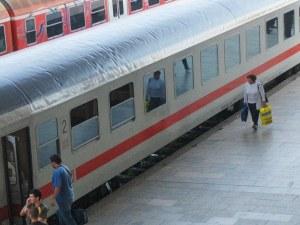 От 1 юни с влак на пазар в Одрин, тръгва от Пловдив