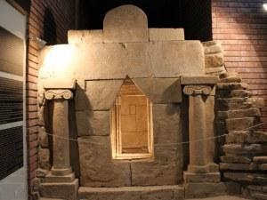 Свещарската гробница разкрива част от мистерията на траките
