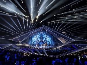 Грешната Евровизия! Вотът на журито печели Северна Македония