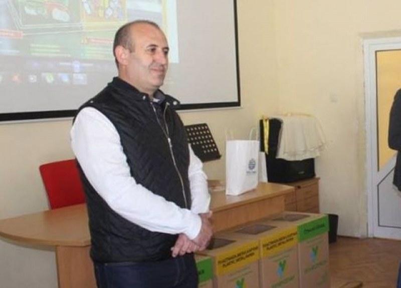 Зам.-кмет в Пловдив обвинен, че плащал за фиктивни ремонти на тъста си с общински пари