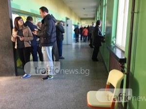 7180 пловдивчани ще гласуват за първи път в неделя