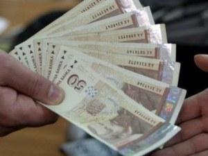 Чиновническите заплати с по-висок ръст от на IT-тата! С над 17% за 130 005 души