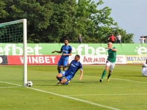Камбуров съсипа Левски, записа рекорд срещу сините