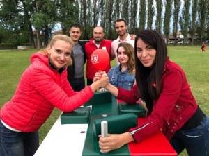 Канадска борба в помощ на Детската клиника в Пловдив