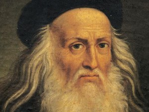Леонардо да Винчи вероятно е имал дефицит на вниманието и хиперактивност