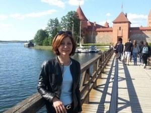 Пловдивчанката, омъжена за италиански министър: Препоръчвам Пловдив на всички