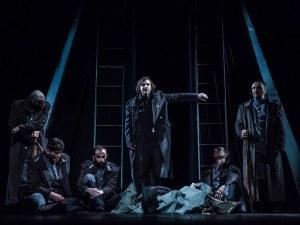 Пловдивският театър грабна пет награди