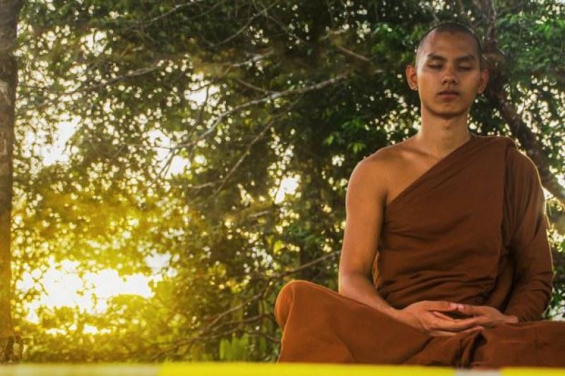 Какво е любовта според един будистки монах