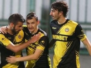 Шеф на Ботев: Неделев и Кристиян Димитров остават в отбора