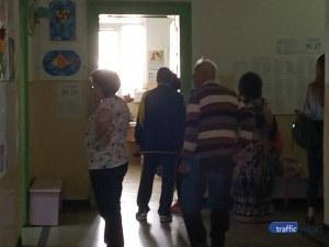 25 членове на СИК в Пловдив са се успали, наложи се замяна