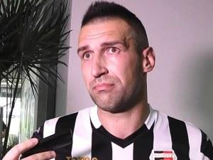 Арестуваха Мартин Камбуров в Пловдив, замерял полицаи с пари