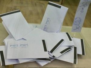 Българският вот от плажна Гърция – успешен! Бюлетините стигнаха
