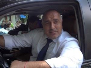 Борисов във Фейсбук: Благодаря на гласувалите! С още работа ще поправим грешките!