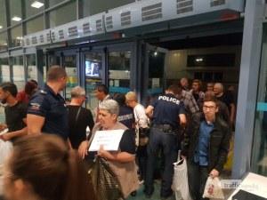 БСП спечели при пловдивските затворници, машинното гласуване бави резултатите
