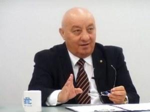 Георги Гергов категоричен: Нинова, оставка!
