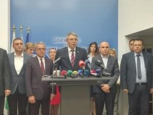 Мустафа Карадайъ: Искаме да върнем хората от гурбета в чужбина!