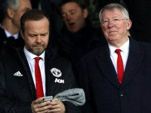 Сър Алекс разочарован от изолацията си в Юнайтед
