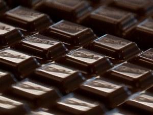 В Смолян агитират с шоколади с логото на партия