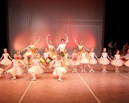 Пловдив става столица на балета! Започва детски фестивал