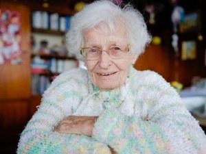 100-годишна германка беше избрана за депупат
