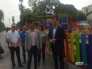 Иван Тотев след победата на ГЕРБ в Пловдив: Трети мандат? Това зависи от Борисов!